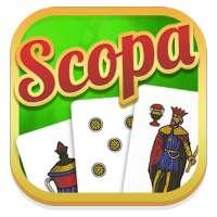 Scopa Italiana Gratis on 9Apps