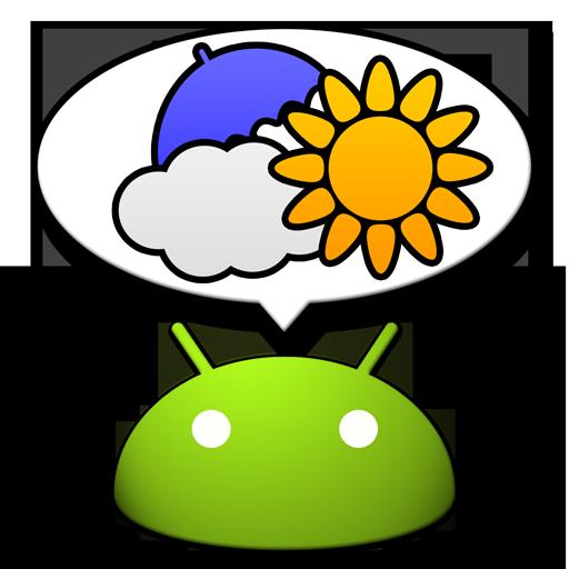 WeatherNow (JP weather app) icon