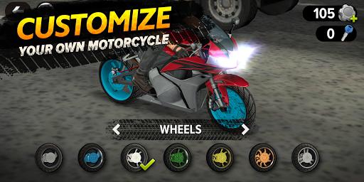 Highway Rider Motorcycle Racer screenshot 5