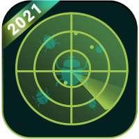 Virus Cleaner - Antivirus Free & Phone Booster on 9Apps