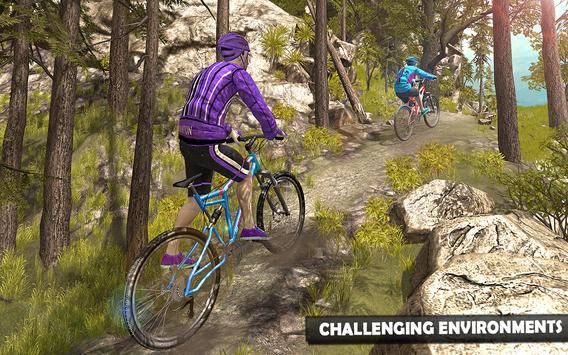 Bicycle Freestyle Stunt Master screenshot 11