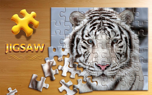 Jigsaw Puzzle 9 تصوير الشاشة