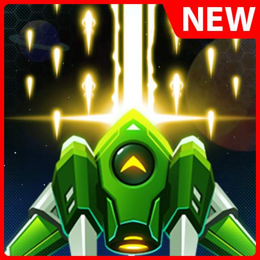 Galaxy Attack - Space Shooter 2021