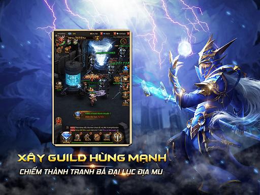 MU Kỳ Tích - Funtap screenshot 8