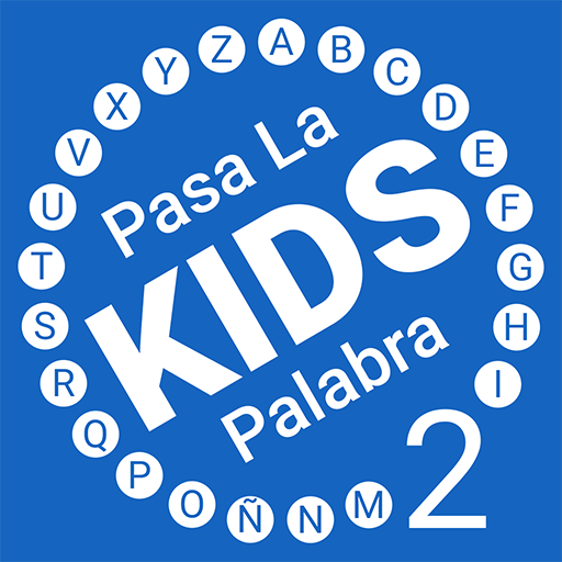 Alphabetical Kids icon