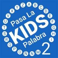 Pasa La Palabra Kids on 9Apps