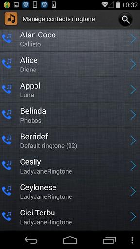 Ringtone Maker - MP3 Cutter 8 تصوير الشاشة