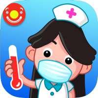Pepi Hospital: Learn & Care on APKTom