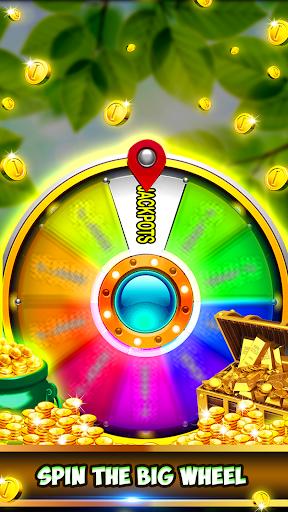 Lucky Irish Slot Machines: Free Coins 1 Million! screenshot 4