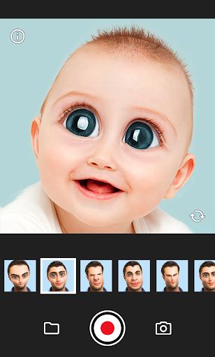 Face Warp 2 تصوير الشاشة