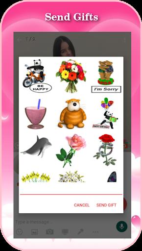 Free Dating 6 تصوير الشاشة