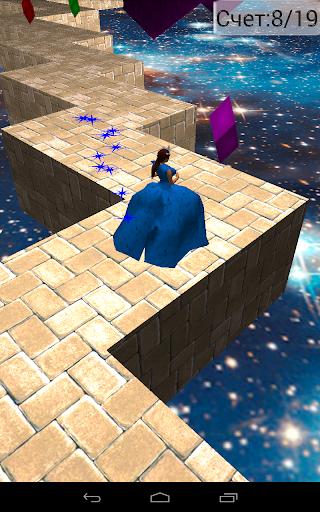 Running Princess 2 screenshot 2
