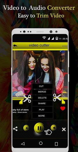 Video To Audio Converter - Mp3 Converter screenshot 5