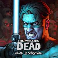 The Walking Dead: Road to Survival on 9Apps