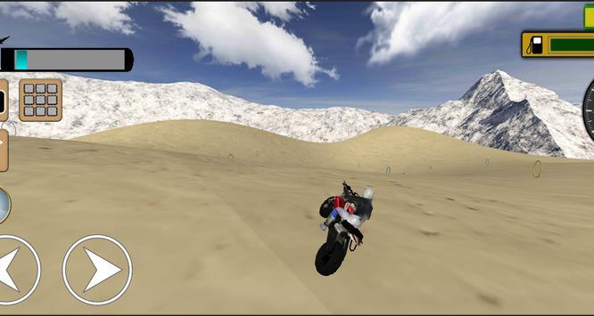 Off Road Motocross Bike 2016 screenshot 4