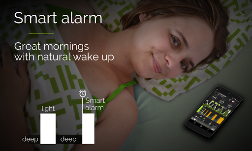 Sleep as Android 💤 Cicli del sonno, Sveglia screenshot 12