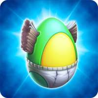 Monster Legends: Breed and Collect on 9Apps