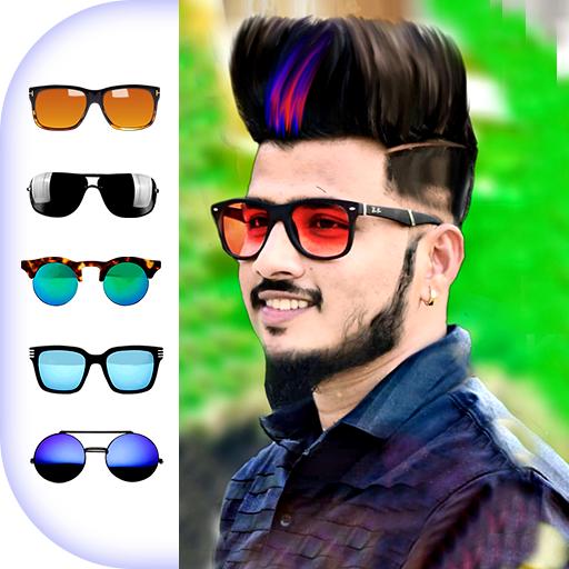 Sunglasses Photo Editor 2020 icon