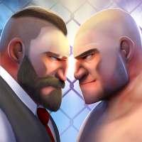 MMA Manager 2021 on APKTom