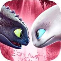 Dragons: Всадники Олуха on APKTom
