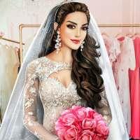Kız Giydirme Oyunları: Gelinlik, Düğün & Makyaj on 9Apps