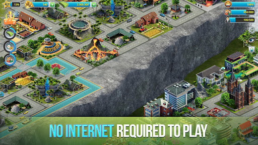 City Island 3 - Building Sim Offline screenshot 6