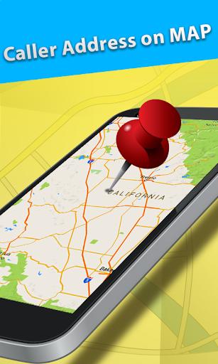 Mobile Number Location : Area Calculator & Compass screenshot 3