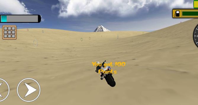Off Road Motocross Bike 2016 screenshot 3