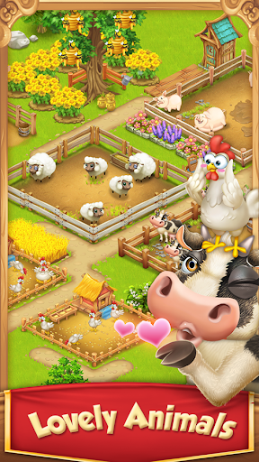 Village and Farm screenshot 2