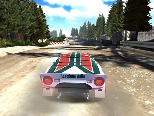 Rally Racer Dirt screenshot 16