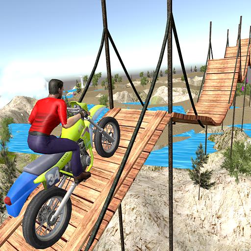 Bike Stunt Race 3d Bike Racing Games – Bike game icon