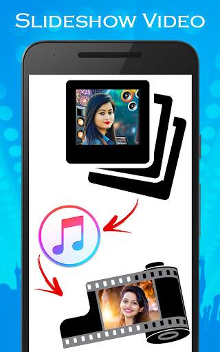 Dj Video  Maker 2021 -Dj Music Photo movie maker screenshot 7