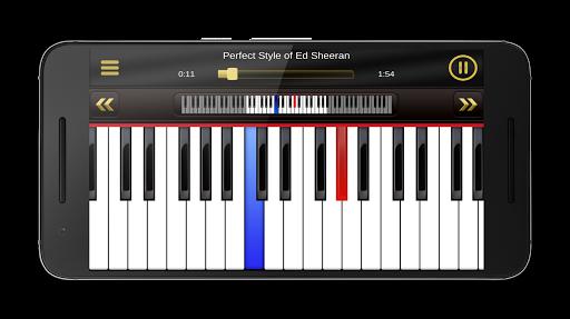 Mini Piano ® 3 تصوير الشاشة