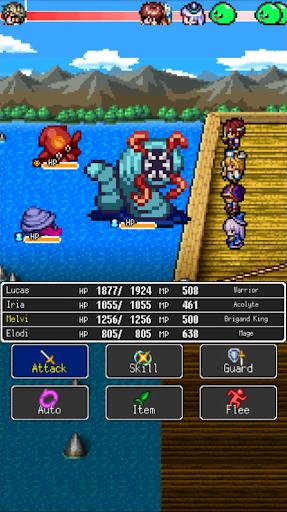 [Premium] RPG Dragon Lapis screenshot 7