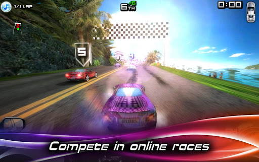 Race Illegal: High Speed 3D 11 تصوير الشاشة