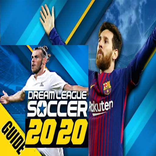 Guide Fordream league soccer DLS20 screenshot 8