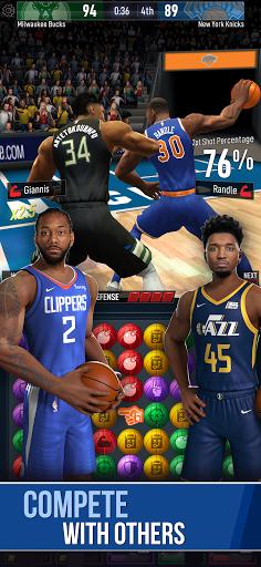 NBA Ball Stars: Play with your Favorite NBA Stars screenshot 5