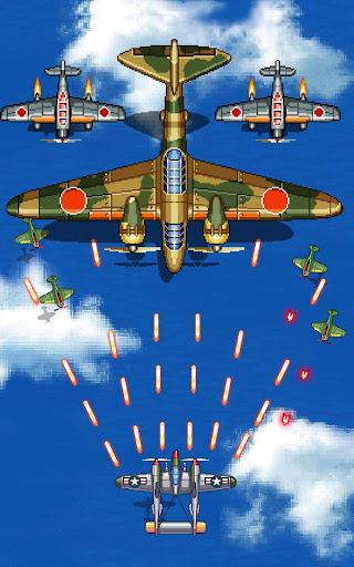 1945 Air Force: Airplane Games screenshot 20