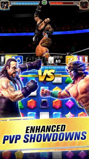 WWE Champions 2021 5 تصوير الشاشة