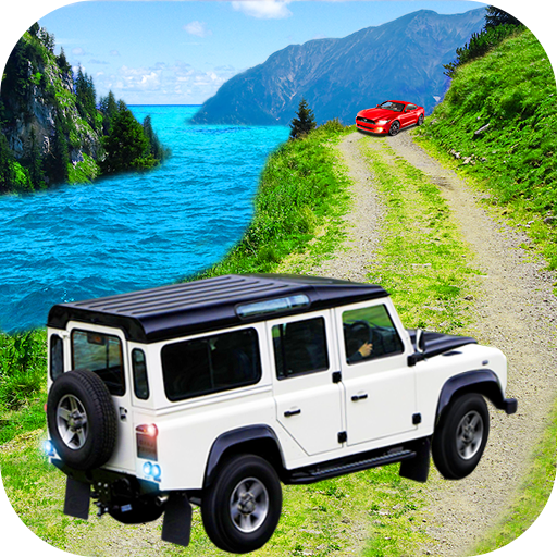 4x4 Off Road Rally adventure: New car games 2020 icon