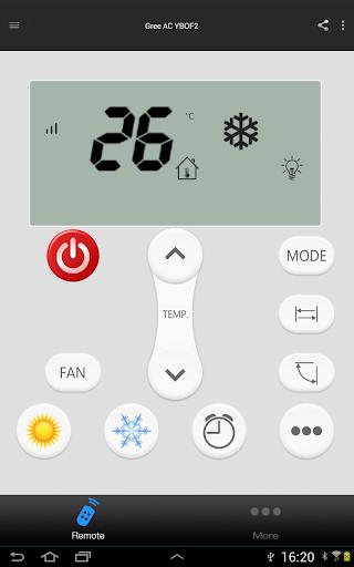 Universal TV Remote-ZaZa Remote screenshot 13