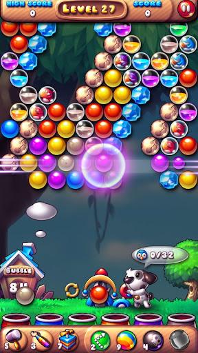 Bubble Bird Rescue screenshot 13