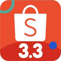 Shopee 3.3 Mega Shopping Sale on APKTom