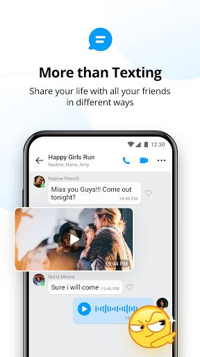 imo chat e chamadas de vídeo screenshot 5