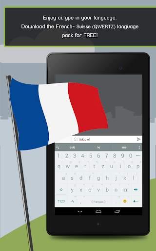 ai.type French Dictionary screenshot 10