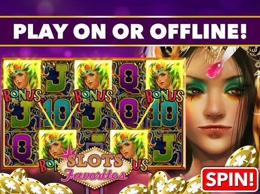 Free Slots! 5 تصوير الشاشة