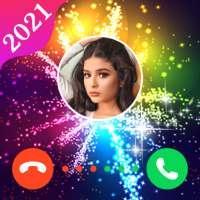 Color Call Flash- Call Screen Call Phone LED Flash on APKTom