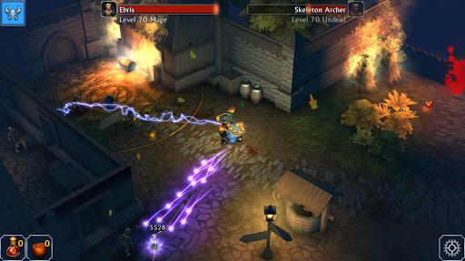 Eternium screenshot 14