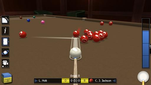 Pro Snooker 2021 screenshot 11