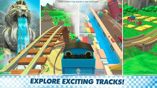 Thomas & Friends: Go Go Thomas screenshot 6
